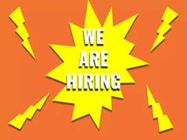 Urgent Requaorment Job For Store Kipper Job