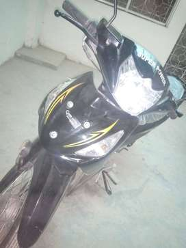 Scooty 70 CC Model 2021 SUPERPOWER