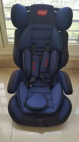 Luvlap kids car seat