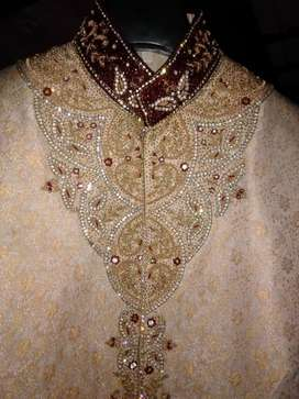 Jamawaar sherwani For men