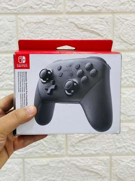 PRO controller for nintendo Switch - New Sealed Box - original @dtzone