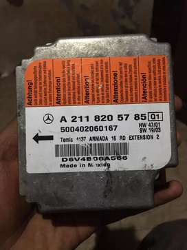 Modul Airbag Mercy E260 W211