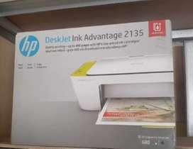 PROMO printer hp desjet2135