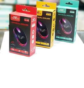 New  Mouse total 50 mouse hai