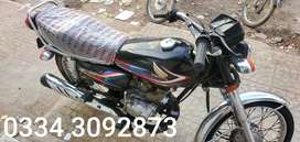honda 125 2019 hyderabad number sealed engine urgent sale