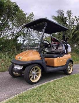 jual mobil golf 2 seater