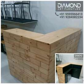 NEW CAFE HOTEL RESTAURANT L PINEWOOD CASH COUNTER MANUFACTURER