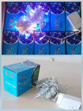 Lampu Natal/hias/tumblr Emico , Em-100