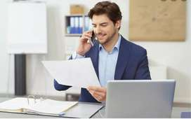 Senior and assistant accountants are required in limited companies