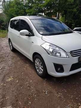 Suzuki Ertiga GL 2013/2014