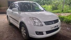 Well maintained swift Dzire