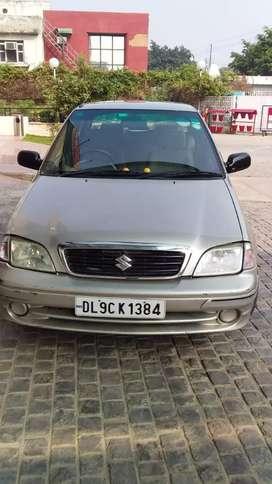 Petrol Esteem Lxi car 2005 model