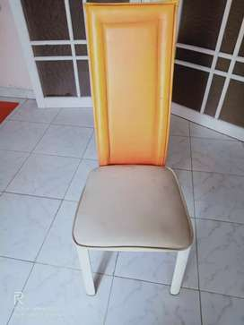 8 chairs for dining table