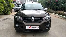 Renault Kwid, 2017, Petrol