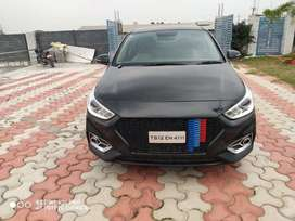 Hyundai Fluidic Verna 1.6 CRDi S(O), 2019, Diesel