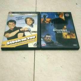 Koleksi Kaset Film DVD Action/Drama Original Matt Damon