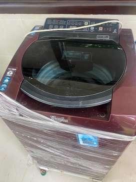 Absolutely working fine washing machine