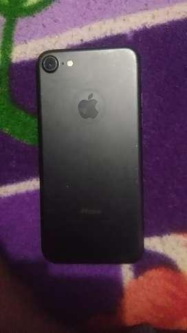 I phone 7    battery_78%