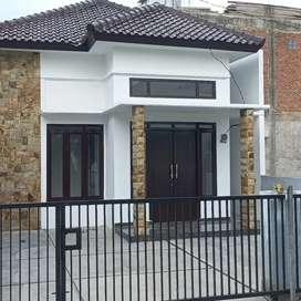 Rumah tanah 140 gunter