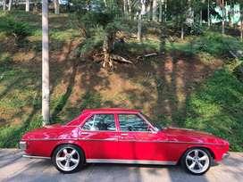 Holden Premier Hq 1972
