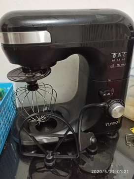 Mixer roti Turbo grande