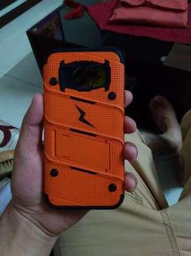 Samsung S7 edge back cover case