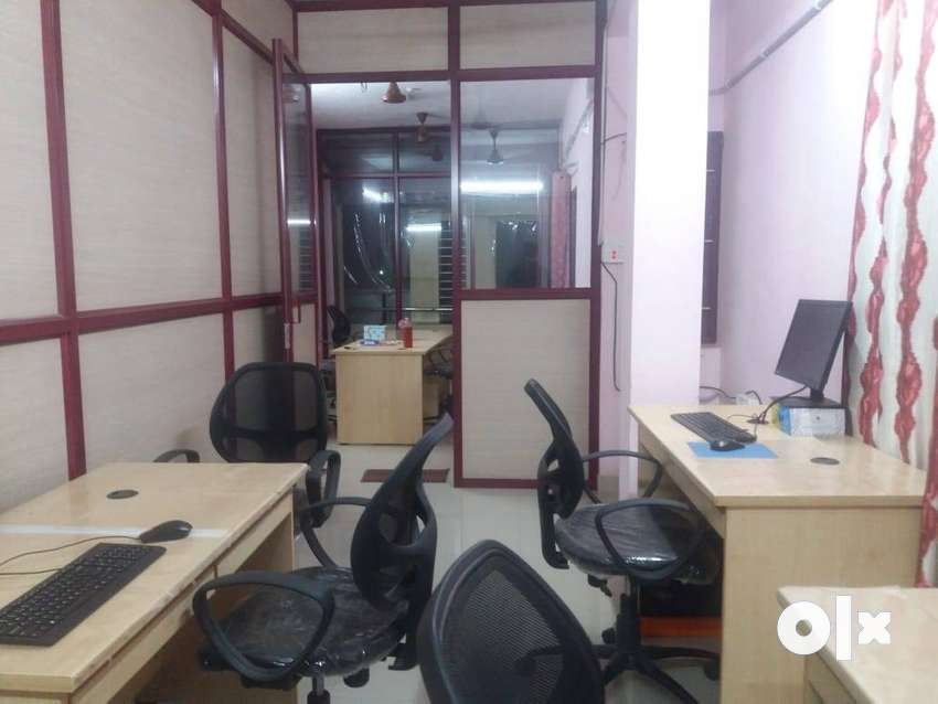 Used Office Table & Furniture 0