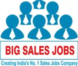 Hiring Professional way Marketing sale representative