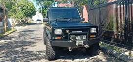 Taft GT Tahun 1993