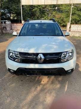 Renault Duster 85 PS RXS, 2019, Diesel