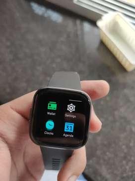 Fitbit Versa 2(got it as a gift don't need it )