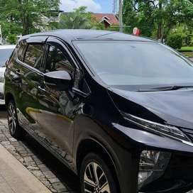 Mitsubishi Xpander 1.5 exceed manual 2018