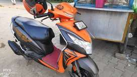 Dio scooter with no issue...grab it