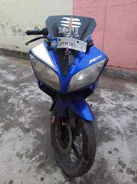 Yamaha R15  MODEL 2009 up16x5518