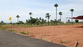 Low Budget Individual Villa in Mallasamudram