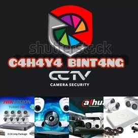AHLI PASANG CCTV ONLINE 2MP FUL HD