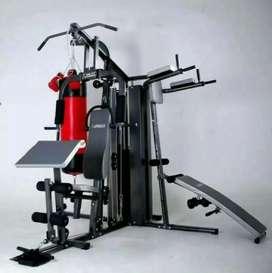 Home Gymne 3Muka # CkJ 9896 New Model