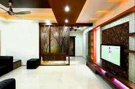 1bhk flat for rent near by d mart sector 15 kharghar