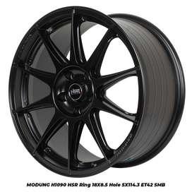 model vellg MODUNG H1090 HSR R18X85 H5X114,3 ET42 SMB