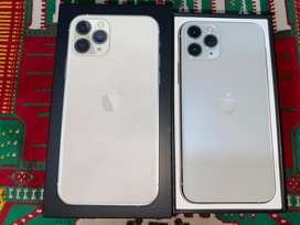 Iphone 11 pro white 64 gb