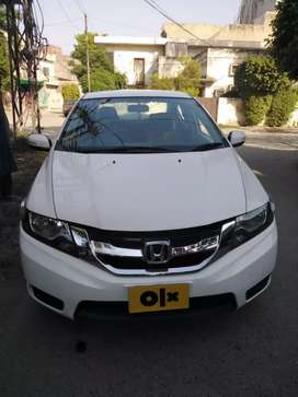 Honda City I-Vtec 1.3 auto 2020 Already Bank Leased