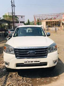 Ford Endeavour Diesel Good Condition