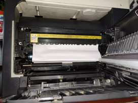 All types of xerox are sell and service here