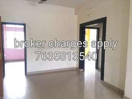 Fully independent 4th floor 2BHK flat Santipur bharalumukh broker aply