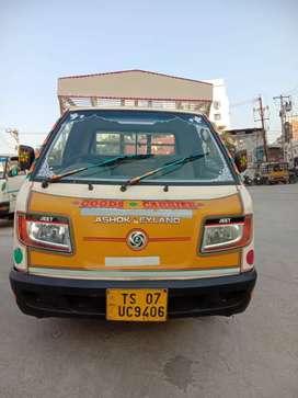 Ashok Leyland dost 2017 model verry good condition