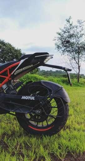 Ralco Speed Blaster KTM Duke 250