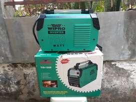 TEDDY TEKNIK trafo las wipro 750 watt toko teknik murah