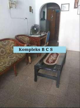 Rumah Setingkat Kompleks BCS Kelapa Gading Vespa (Luas 113m)