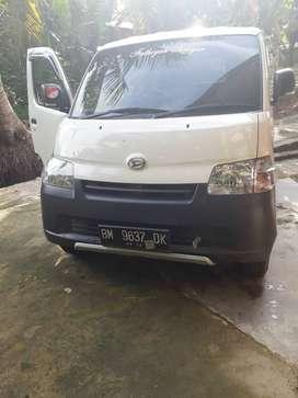 Daihatsu GrandMax 2018