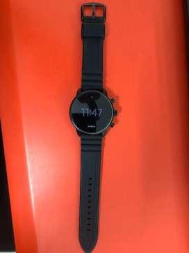 Fossil 4th Gen Explorist HR Smart watch